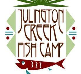 Dishwashers **Julington Creek Fish Camp** (Jacksonville)