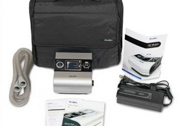 ResMed S9 AutoSet™ CPAP Machine with H5i™ Humidifier – $150 (Aventura)