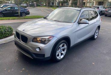BMW X1 – $11990 (Coconut creek)
