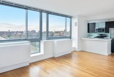 $2913.00 / 1br – Best Priced 1 bedroom/flex 2 in downtown bk, Large Unit, Open Kitchen (Downtown Brooklyn)