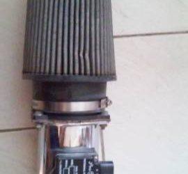 87 mm Mass Air Meter, NEW – $200