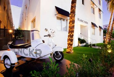 Full time Handyman for a boutique hotel (Miami Beach (South Beach))