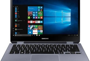 "Samsung – Notebook 7 Spin 2-in-1 13.3"" Touch-Screen Laptop – Intel Cor – $40 (Doral)"