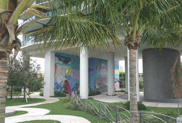 **Grounds Maintenance 4 Condo** $11-$12/hr with BENEFITS! (Midtown Miami/Edgewater)