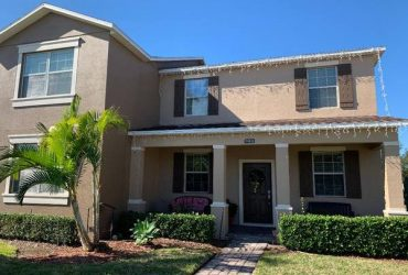 $1850 / 3br – CUTE HOUSE LAKE NONA 3b/2b Lake View (Orlando)