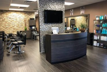 Hairstylist Chair Rental (Davie/Plantation/ Cooper City)