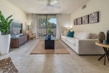 $1992 / 2br – 1172ft2 – Two Swimming Pools, Outdoor Kitchen, 24-Hour Fitness Center (Plantation)