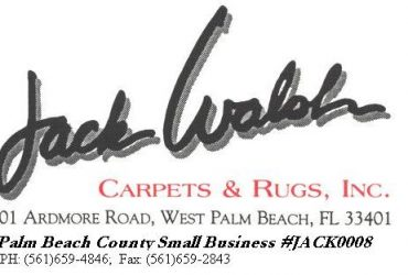 Flooring Project Coordinator (West Palm Beach)