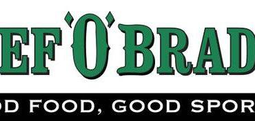 Servers – Beef 'O' Brady's (Kissimmee)
