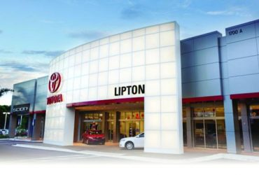 Full-time Parts and Service Cashier (Ft. Lauderdale)