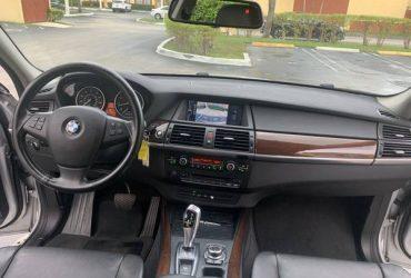 2012 BMW X5 – $10999 (miami)