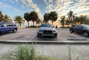 Bmw X6 (PRIVATE OWNER, CLEAN TITLE) – $21000 (Brickell)