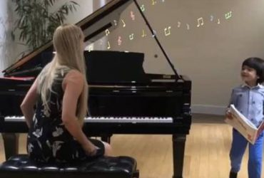 Piano Teacher Wanted (Coral Gables Pinecrest)