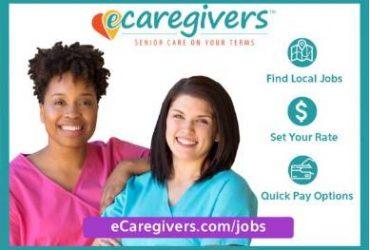 Caregiver, CNA, PCA, Companion Jobs Available! (Miami, FL)