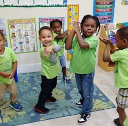 Childcare Teacher for nights and weekends (MIAMI GARDENS)