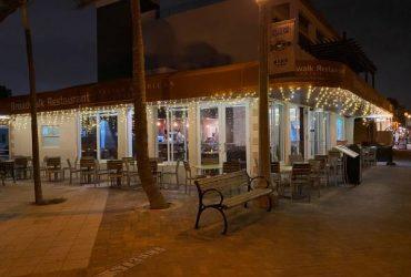 Servers for Italian Restaurant (1400 n Broadwalk Hollywood)
