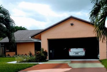 $500 / 90ft2 – Espanol/English person 55+ to rent room in house (West Palm Beach)