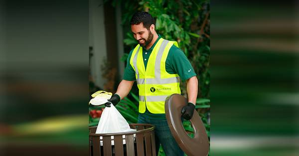 PT Apartment Community Trash Collection-Daytime 9 AM-PU Truck Required (Clearwater)