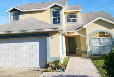 $1895 / 4br – 2067ft2 – Super nice two-Story Orlando Pool Home (Orlando)