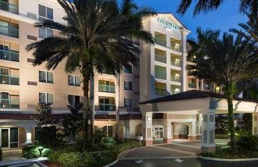 Housekeeper Team Leader – Courtyard Ft. Lauderdale Weston (2000 N Commerce Parkway Fort Lauderdale, FL)