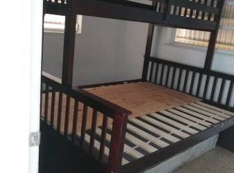 FREE Bunk bed (Ft Lauderdale)