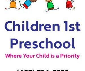 Full Time Infant Teacher (Orlando (near UCF))