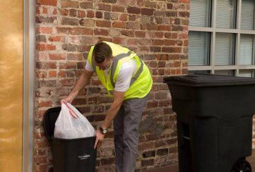 General Labor Part Time Evening Trash Courier DORAL FL (Doral, FL)