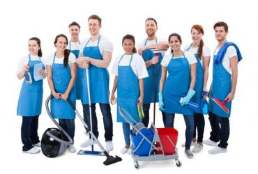 SOLICITANDO PERSONAL DE LIMPIEZA CLEANERS WANTED HOUSEKEEPER (MIAMI BEACH)