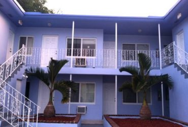 $1180 / 1br – LARGE 1 BEDROOM, FULLY RENOVATED & VERY CLEAN on the UPPER EAST SIDE (Upper East Side – MIMO – Miami Shores – BICO)
