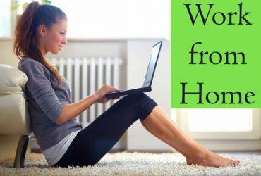 Customer Service Work at Home No Exp ! (U.S.A) (Anywhere In U.S.A (Remote or W.F.H))