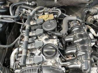 2011 AUDI A4 ENGINE STICKSHIFT – $1800 (WEST PALM BEACH)