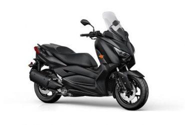 2019 Yamaha Xmax (002242) – $5599 (Tampa)