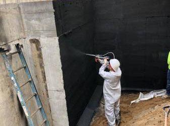 Waterproofing company seeking full time employe (miami)