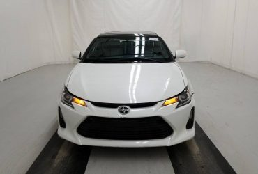 2016 Scion TC 10 SERIES * 1OWNER / CLEAN TITLE | WHOLESALE | BANK REPO – $6999 (WE FINANCE / EVERYONE APPROVED / BUY DIRECT @ AUCTION)(Devie)