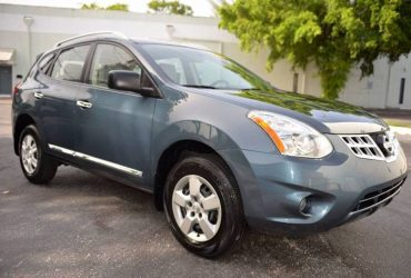 2012 NISSAN ROGUE SUV**SUPER SALE***BAD CREDIT APPROVED + LOW PAYMENTS – $5499 (hallandale beach)