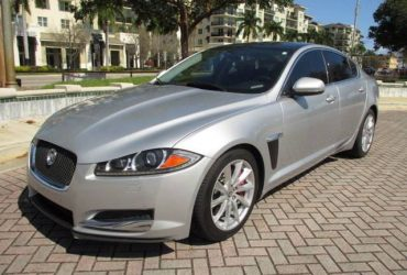 2012 Jaguar XF Inspected & Serviced ($2500 Down Payment)(sunrise)