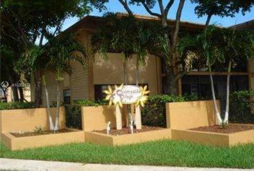 $550 For Rent, habitacion en 62 Ave NW 186 St (Miami Garden)