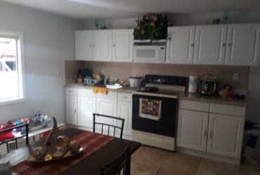$1200 efficiency tipo apartamento (Hialeah Gardens)