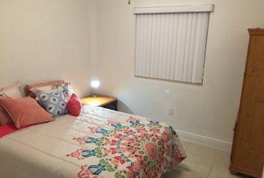 $800 Se renta habitación muy cerca del DORAL (Hialeah Gardens)