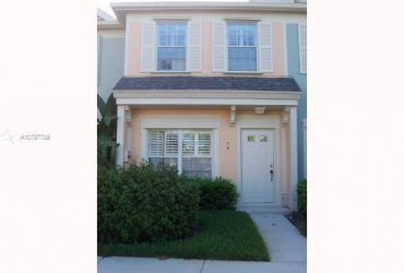 $1750 Weston Townhome!!!!