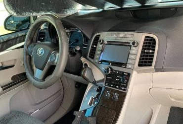 Toyota Venza – $20499