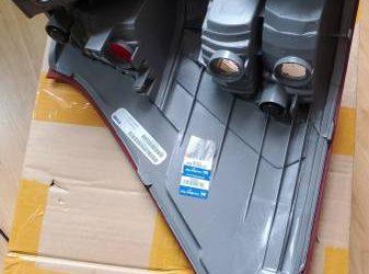 Honda CR-V CRV 2015 2016 Passenger Right Lower Taillight tail light – $60 (New York)