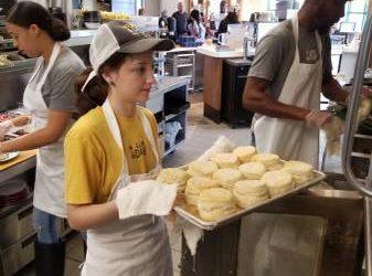 $9/hr Biscuit Ambassador/ Maple Street (Celebration)