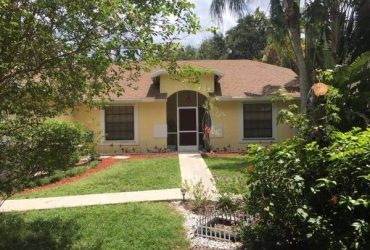 $600 / 1600ft2 – ROOM FOR RENT- FURNISHED (Coconut Creek)