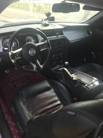 2012 mustang GT – $11000 (Miami Beach)