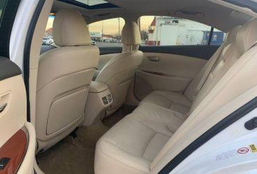 2011 Lexus ES 350 – $7499