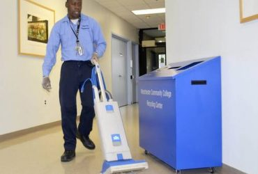 Get PAID to become Certified Custodial Technician TODAY! (staten island)