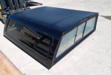 Camper, topper, truck cap. ( ford f250 f350 99-07 ) – $800