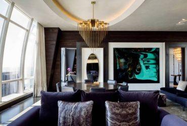 Design Firm Seeks Interior Designer (Union Square)
