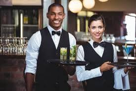 We're hiring Banquet Servers !!!